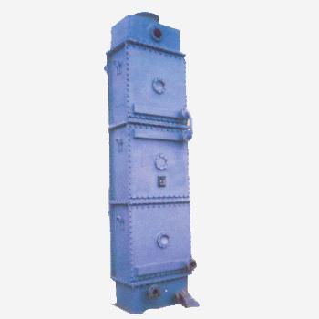列板式冷凝器