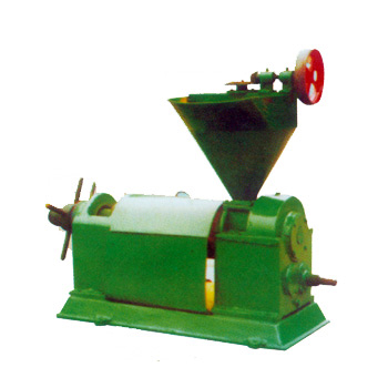 YZYX95型螺旋榨油机