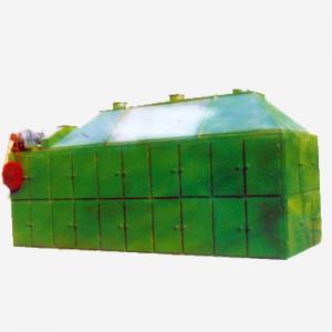 YBHG 30-150系列平板烘干机