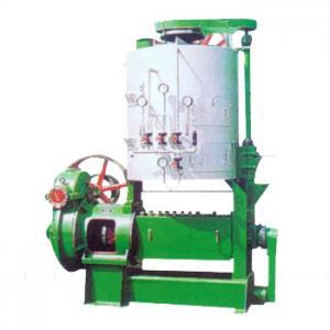 200A-3型螺旋榨油机